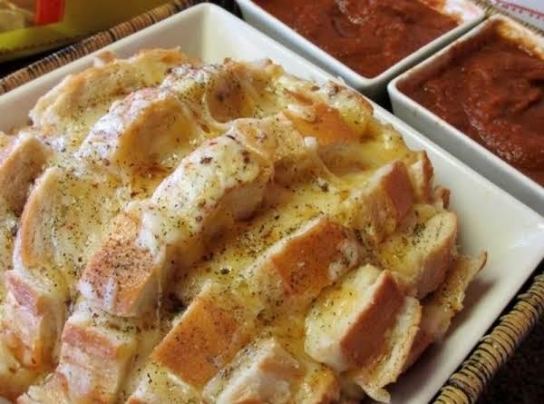 Chipotle Jack Pull Bread Recipe