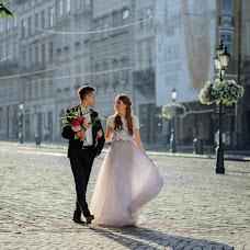 Wedding photographer Vladimir Gerasimchuk (wolfhound911). Photo of 21.06.2017