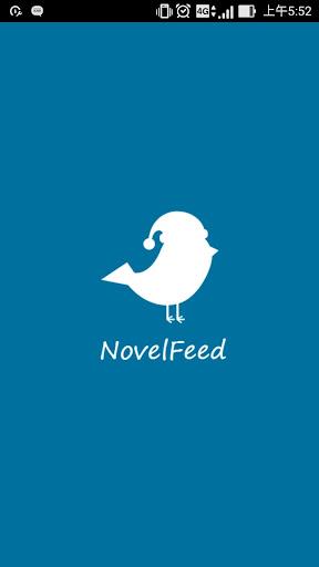 NovelFeed