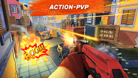 Guns of Boom – Online Shooter 1