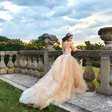 Wedding photographer Andrey Yakimenko (razrarte). Photo of 14.07.2017