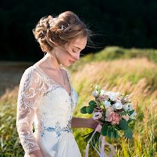 Wedding photographer Dinur Nigmatullin (Nigmatullin). Photo of 20.09.2017