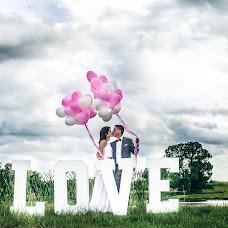 Wedding photographer Daria Ulman (daria1981). Photo of 12.09.2017