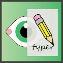 BlinkTyper icon