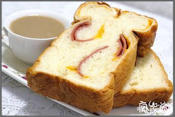 三越蛋糕麵包名店