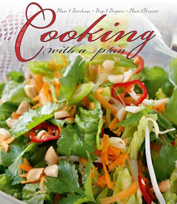 Oriental Dressing With A Kick Recipe