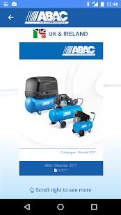 ABAC - náhled