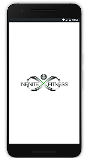 Infinite Fitness - náhled