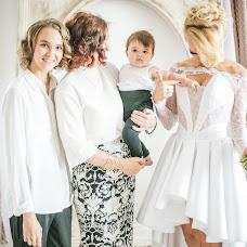 Wedding photographer Anya Nosova (AJAA). Photo of 11.04.2016