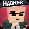 Hacker (Clicker Game) icon