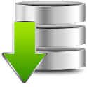 Complete Backup and Restore icon