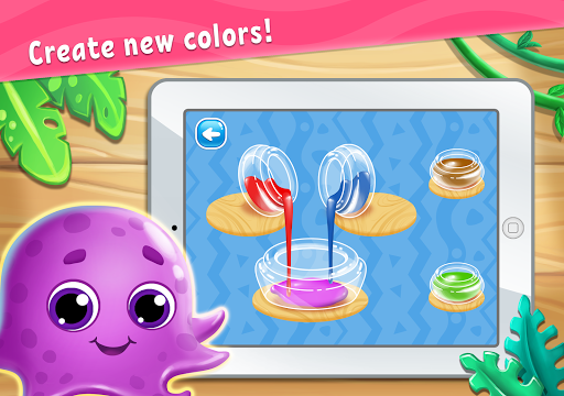 Colors for Kids, Toddlers, Babies - Learning Game filehippodl screenshot 14
