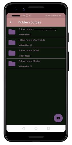 Subtitles downloader - Subhub screenshot 3
