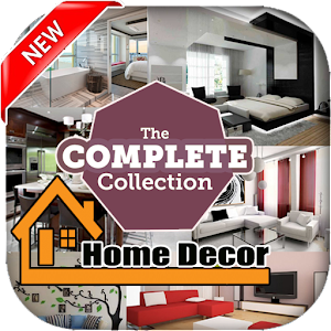 Tải Complete Home Decor APK