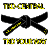 TKD-CENTRAL - New Release