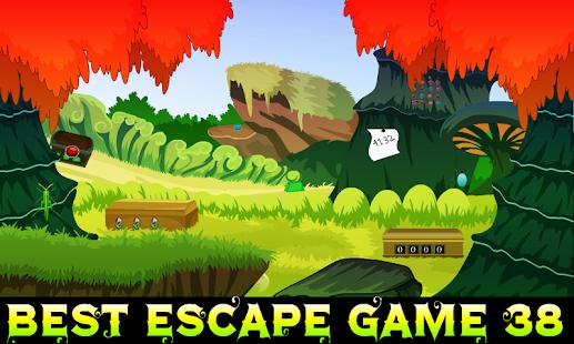 Best Escape Game-38 - náhled