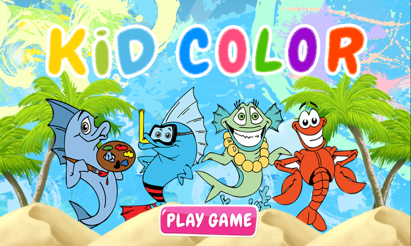 Kid Color - Android Apps on Google Play