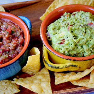 Fresh Salsa Thin Recipes.