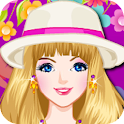 Blossomed Flower Girl icon