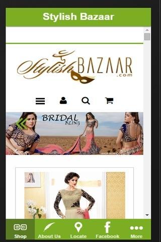 Stylish Bazaar