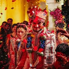 Wedding photographer Manish Patel (THETAJSTUDIO). Photo of 30.03.2018