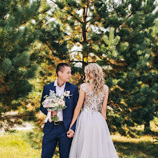 Wedding photographer Oksana Goncharova (ksunyamalceva). Photo of 19.02.2019