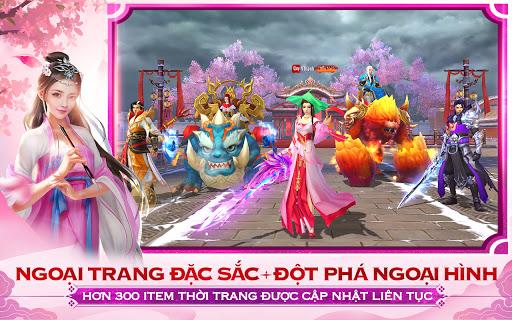 Tu00e2n Thiu00ean Long Mobile 1.5.0.0 screenshots 5