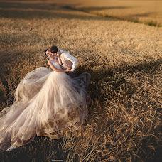 Wedding photographer Tatyana Kozhukhar (TMKozhukhar). Photo of 08.08.2017