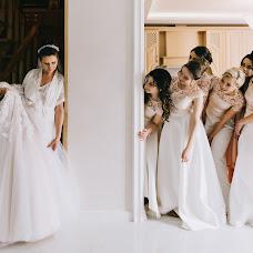 Wedding photographer Sergey Zakurakin (1zak1). Photo of 12.07.2017