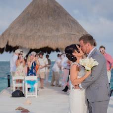 Wedding photographer Esthela Santamaria (Santamaria). Photo of 30.03.2018