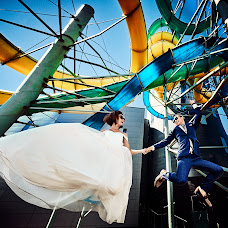 婚礼摄影师Donatas Ufo(donatasufo)。22.08.2018的照片