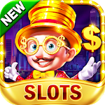 Cash Frenzy™ Casino – Top Casino Games icon