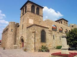 photo de prieuré CHAMPDIEU