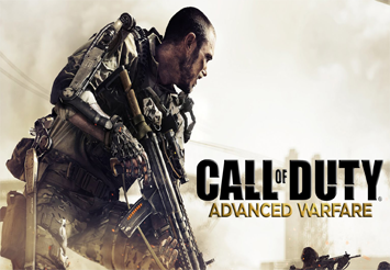 Call of Duty: Advanced Warfare [Full] [Español] [MEGA]
