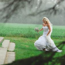 Wedding photographer Shayne Bampton (sbimages). Photo of 27.11.2015