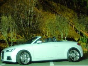 TT ロードスター  8S  2.0L quattro のカスタム事例画像 ニュルかぶれさんの2018年12月01日11:14の投稿