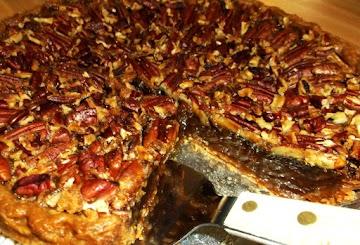 Best Pecan Pie Recipe