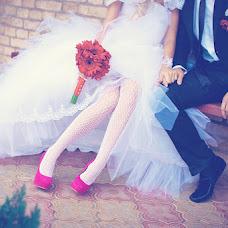 Wedding photographer Evgeniya Berdik (janenaj). Photo of 09.02.2013