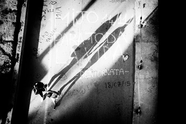 - BENTORNATA - 18/07/15 di angeluci