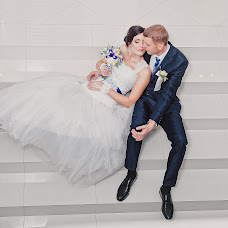 Wedding photographer Evgeniya Tkachenko (Samanta). Photo of 03.12.2013