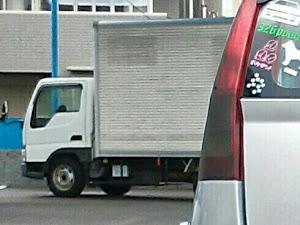 ミラ L250V バンのカスタム事例画像 Takao アカウント消えたので作り直しました。さんの2019年05月27日09:12の投稿