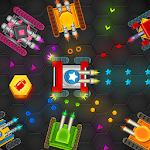 Battle.io 1.1.9 (Mod)