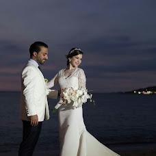 Esküvői fotós Merlin Guell (merlinguell). Készítés ideje: 11.12.2017