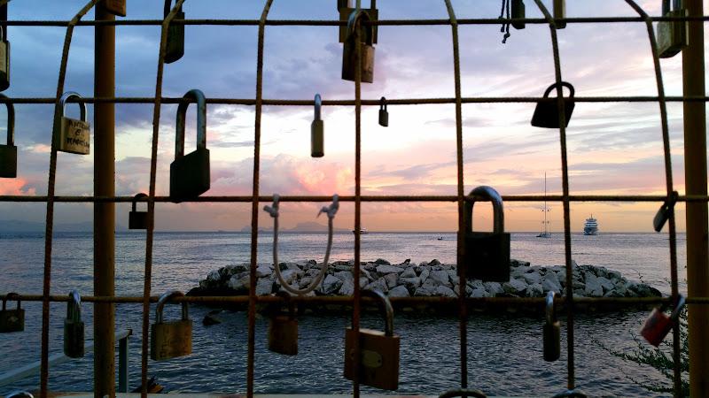 La libertà del mare di Dama