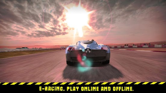 men ON TOWN Racing- screenshot thumbnail