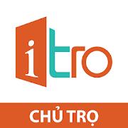 iTro - Quản lý nhà trọ thông minh