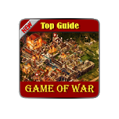 Top Guide Game Of War Android APK Download Free By Abudavei Developer