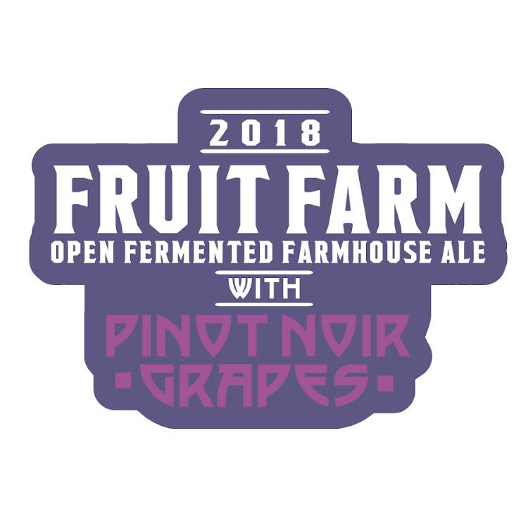 Logo of Oakshire Fruit Farm 2018