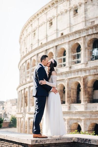 Wedding photographer Szabolcs Locsmándi (locsmandisz). Photo of 06.08.2019