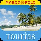 Dominican Republic Travelguide icon